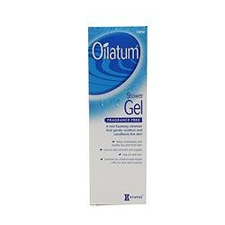 Oilatum shower gel